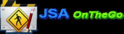 JSA OnTheGo logo