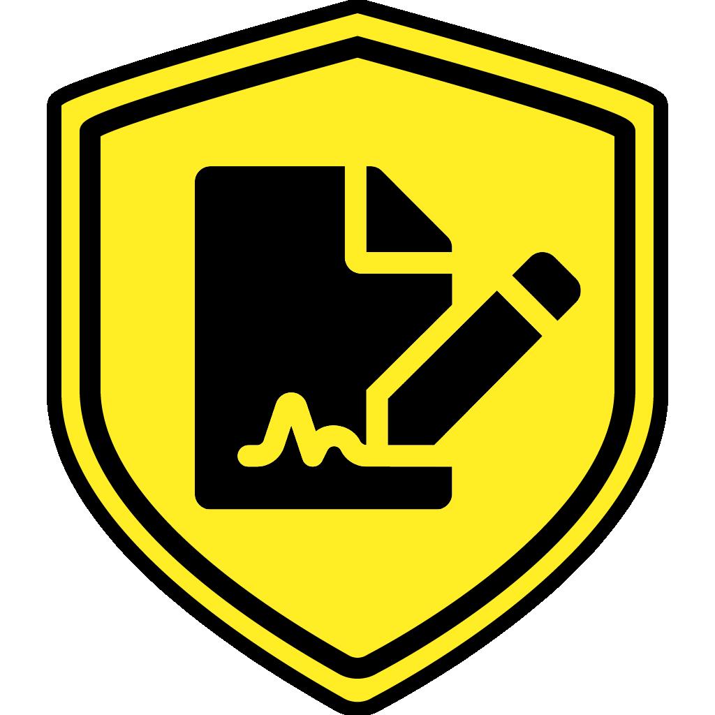 FREE JSA/JHA remote sign signature app logo image